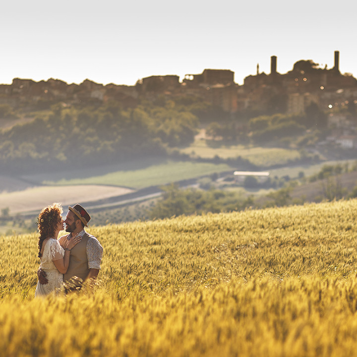 Country Wedding Monferrato