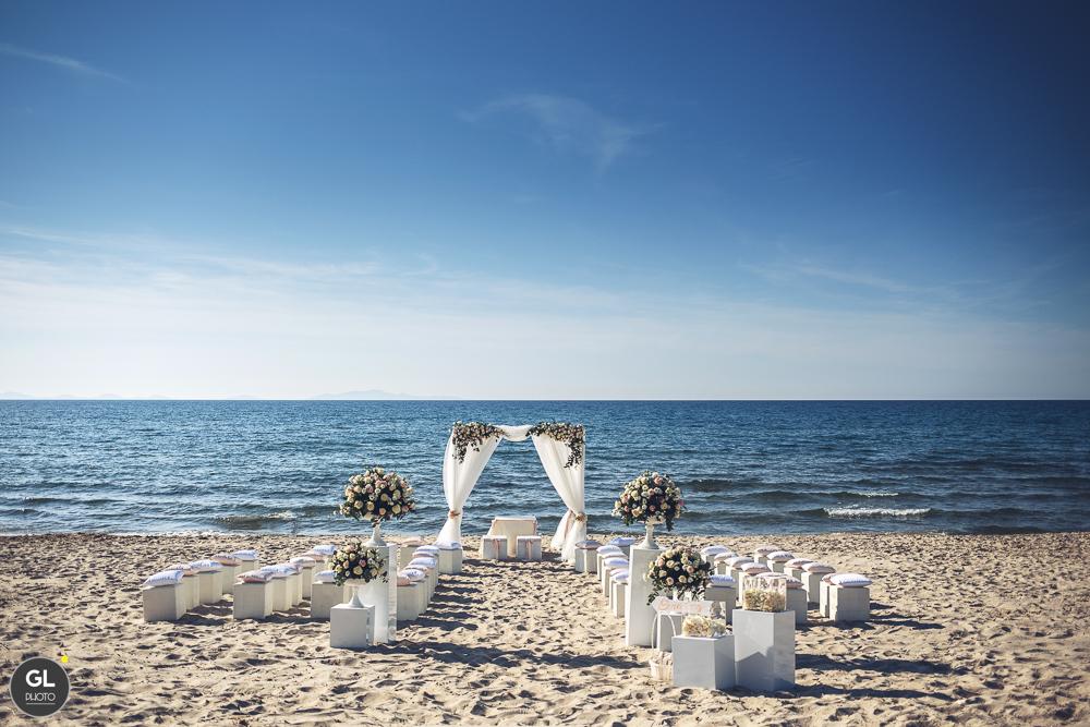 fotografo matrimoni al mare