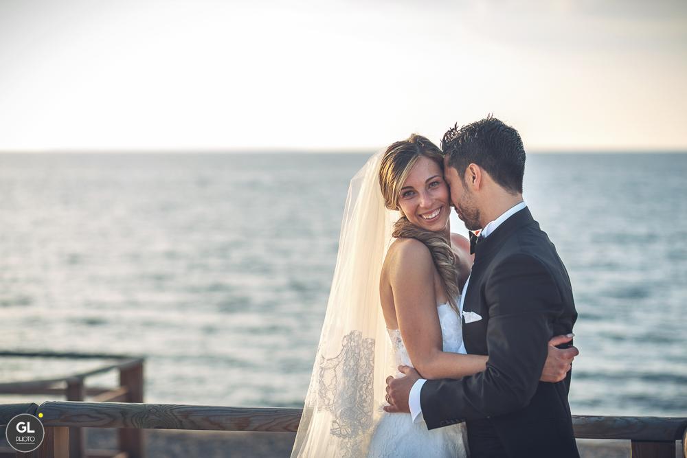 matrimonio in sardegna in riva al mare