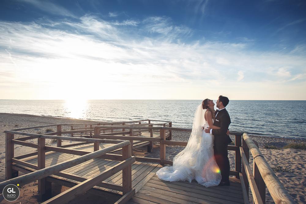 matrimonio romantico in sardegna