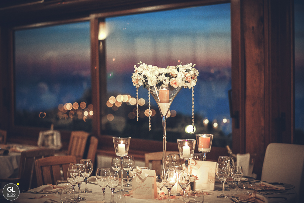 luxury wedding - Sardinia