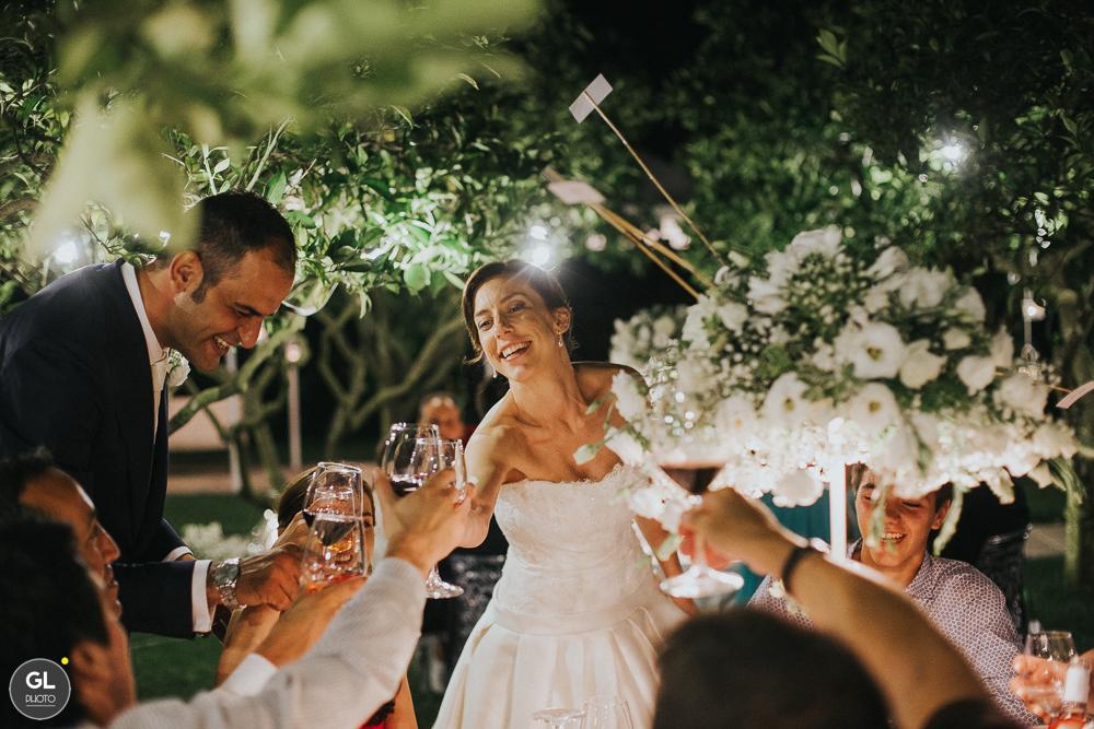 wedding in salento