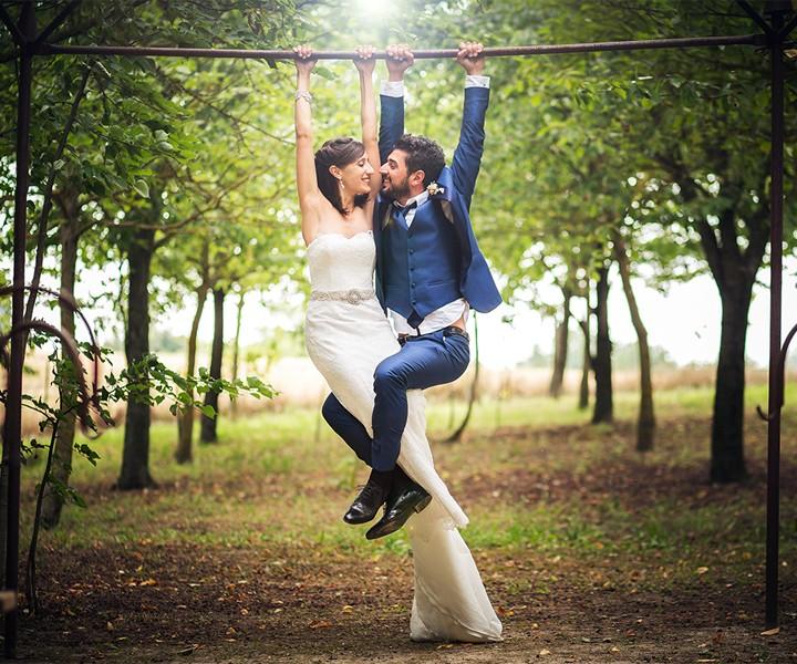 Erica e Dario: quando l'amore è un viaggio