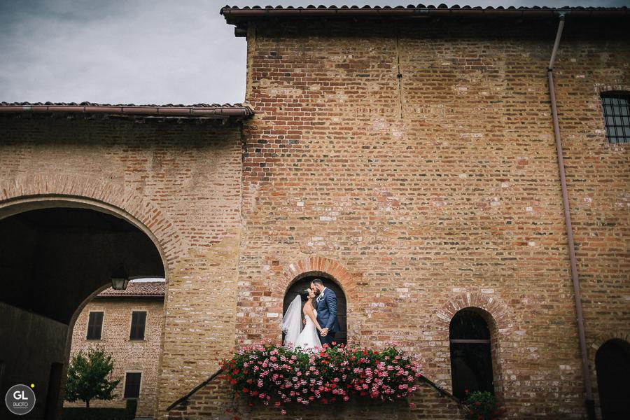 matrimonio Lucedio
