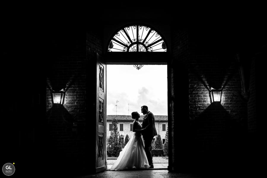 wedding in Lucedio