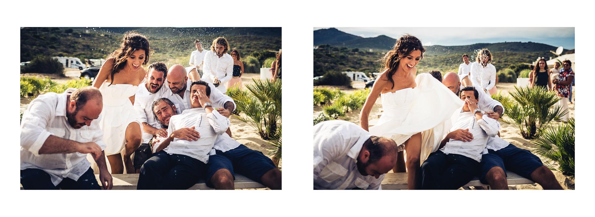 wedding in sardegna