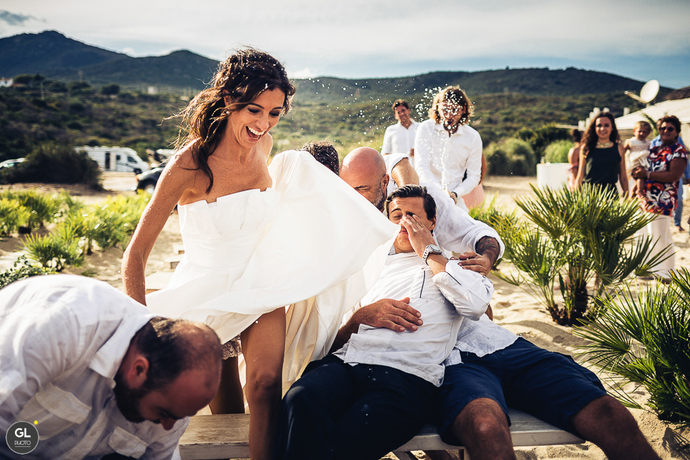 ricevimento nozze