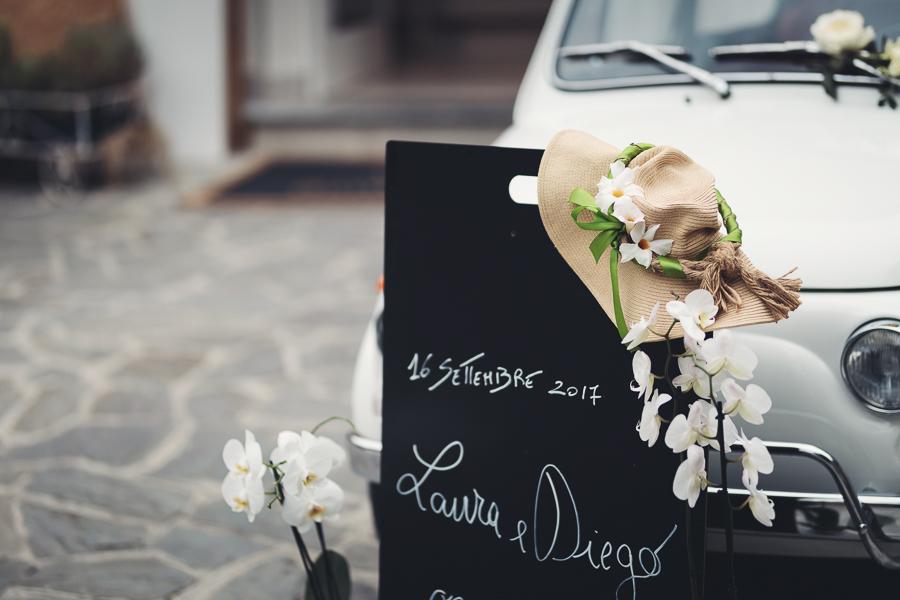 dettagli matrimonio