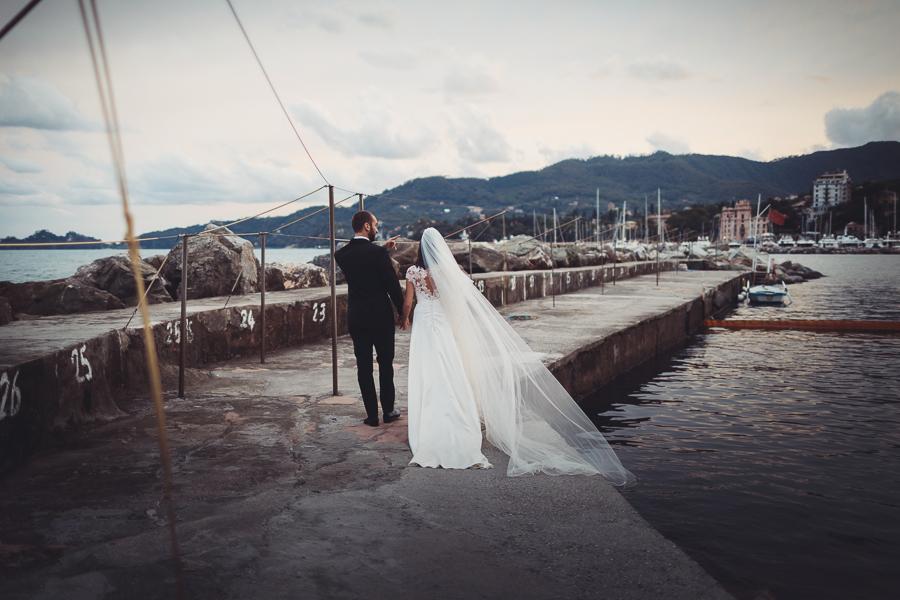 abiti sposi