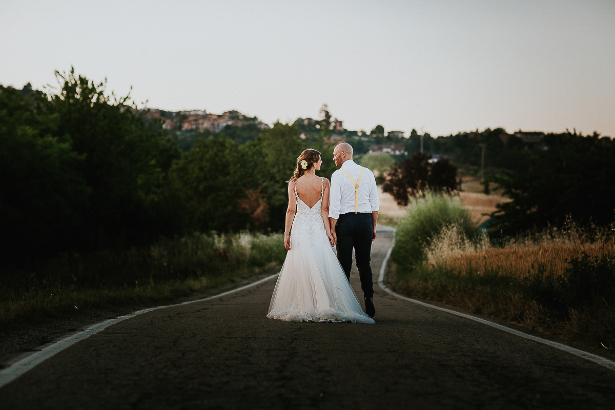 matrimonio in monferrato