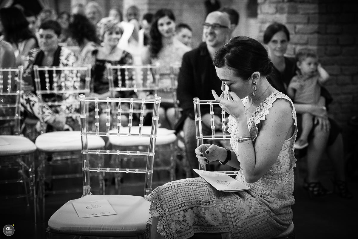 testimone sposa