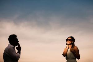 matrimonio ricevimento