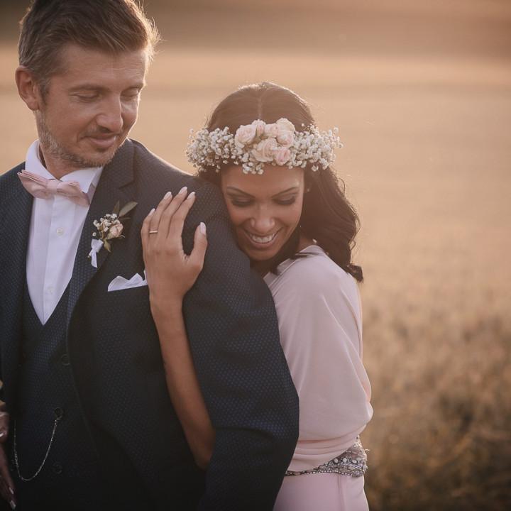 Matrimonio in Monferrato: Edoardo e Giada a La Commedia della Pentola