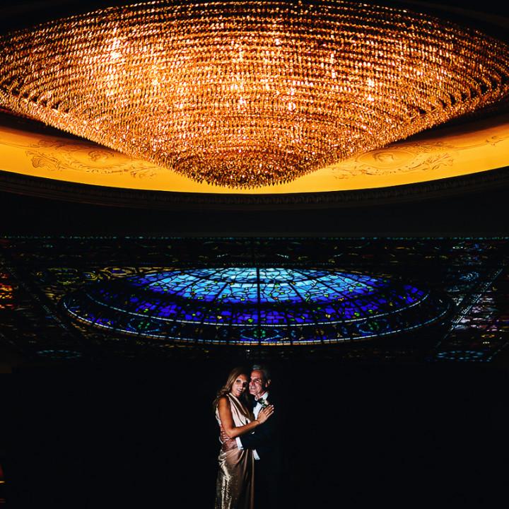 Matrimonio sul Lago Maggiore: Sara e Bruno al Grand Hotel Dino
