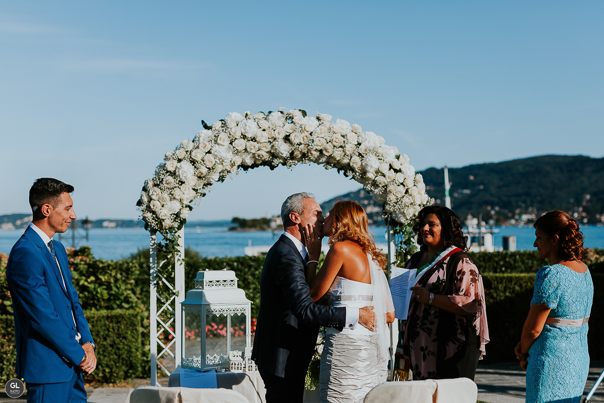 cerimonia civile