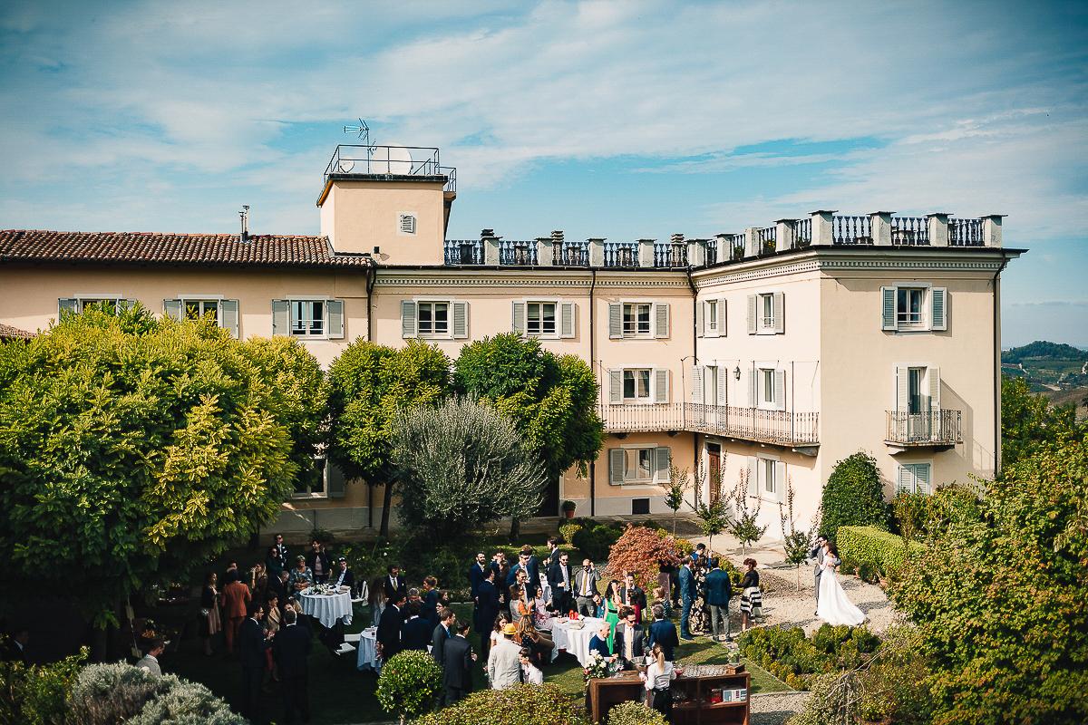 wedding location langhe